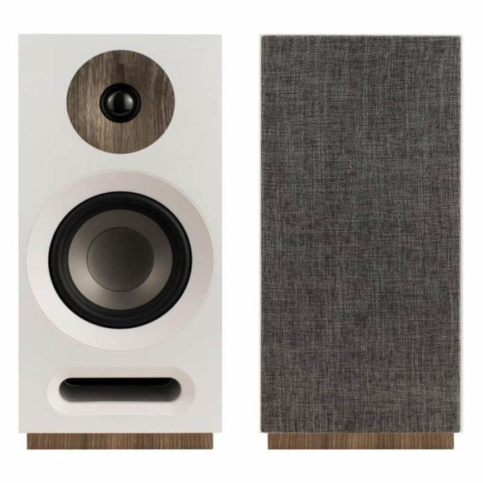 Jamo S 803 - Overall The Best Bookshelf Speakers Under $200