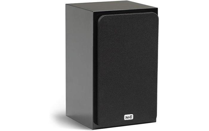 NHT SuperZero 2.1 – Best Budget Bookshelf Speakers