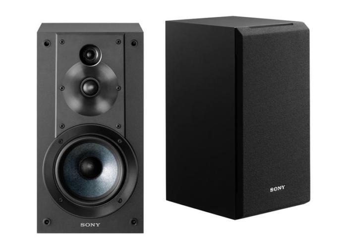 Sony SS-CS5 - best bookshelf speaker for the money