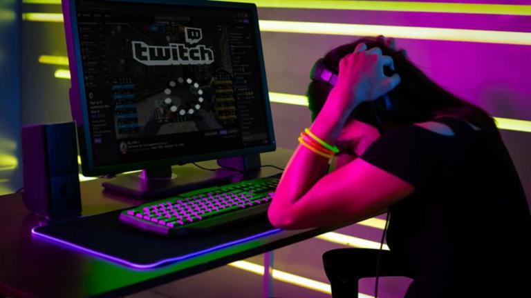 Twitch Keeps Buffering? Let's Fix It