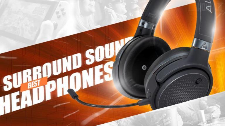 Best Surround Sound Headphones in 2021